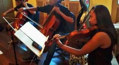 Photo of Concert Hall Escola de Música Lilah Lisboa at Centro Historico, São Luís, Brazil