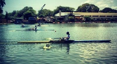 Photo of Water Park Colombo Rowing Club at Sir Chittampalam A Gardiner Mawatha, Colombo, Sri Lanka