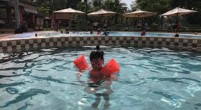 Photo of Pool Van Thanh Swimming pool at Van Thanh, Binh Thanh, Ho chi minh city, Vietnam