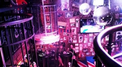 Photo of Bar Mixtura bar at Нижневолжская Наб., 16, Нижний Новгород 603001, Russia