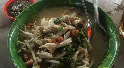 Photo of Breakfast Spot Warong Hjh Robiah at Kampung Limbongan, Melaka, Malaysia