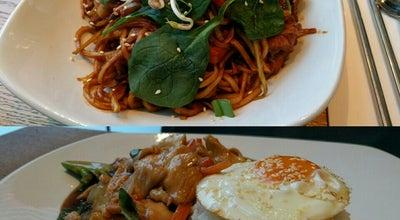 Photo of Korean Restaurant Korean Kitchen at Finland