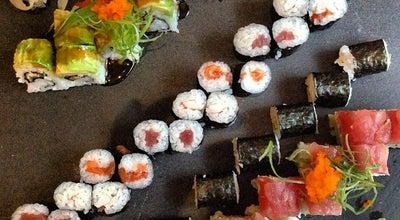 Photo of Japanese Restaurant Sasaya at Lychener Str. 50, Berlin 10437, Germany