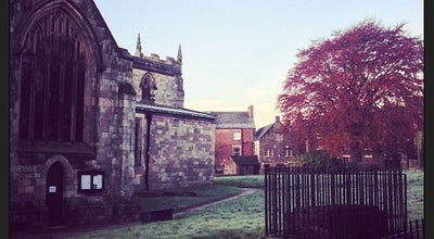 Photo of Church St Peter's Church at St Peter's St, Derby DE1 1SN, United Kingdom