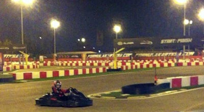 Photo of Racetrack Formula Kart Kia Aljabr at Alhokair Group, Dammam, Saudi Arabia