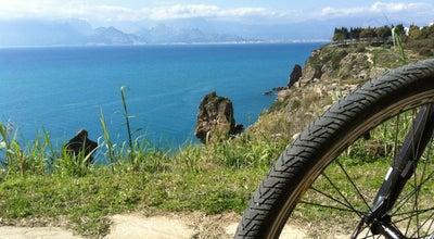 Photo of Trail Fener Yolu at Antalya, Turkey