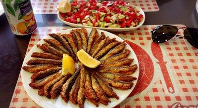 Photo of Steakhouse öz polatlar balık lokantası at Turkey
