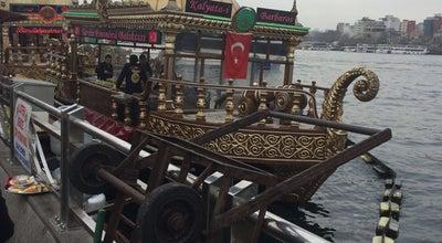 Photo of Food Truck Tarihi Eminönü Balıkçısı Derya at Eminönü Meydanı, İstanbul, Turkey