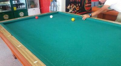 Photo of Pool Hall Billar Jaque Mate at Mexico