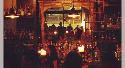 Photo of Bar The Corner at 1035 N Miami Ave, Miami, FL 33136, United States