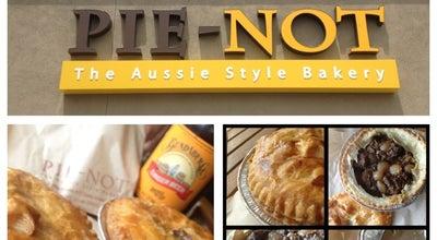 Photo of Australian Restaurant PIE-NOT at 270 E 17th St, Costa Mesa, CA 92627, United States