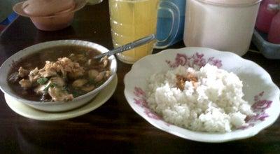 Photo of Chinese Restaurant Sweeke Peret Dawe at Jln. Dawe - Colo, kudus, Indonesia