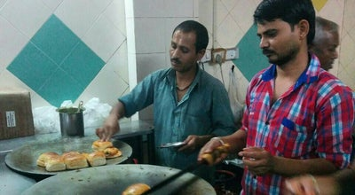 Photo of Burger Joint Shreeji Krupa Vada Pav at India