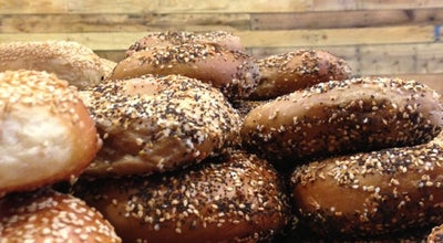 Photo of Bagel Shop Beygl at 291 5th Ave, Brooklyn, NY 11215, United States
