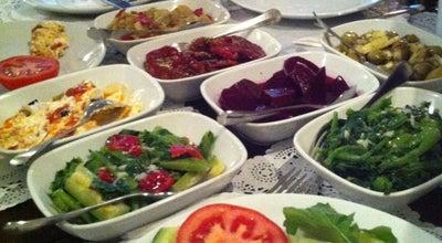 Photo of Food Komodor Mezeevi at Omurça Mh., Bodrum, Turkey
