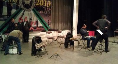 Photo of Music Venue Муниципальный Культурный Центр г.Рязань at город Рязань, Russia