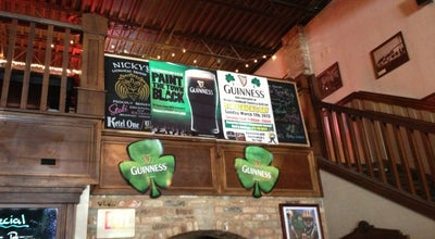 Photo of Bar Nicky's Lionhead Tavern at 331 Main Ave, De Pere, WI 54115, United States