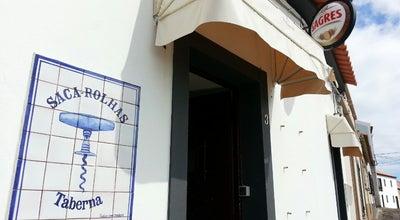 Photo of Portuguese Restaurant Saca-Rolhas at R. Da Curojeira, 3, Relva 9500, Portugal