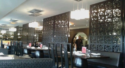 Photo of Chinese Restaurant mainland  china at Caculo Mall, Panaji, India