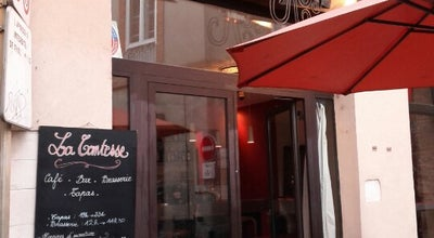 Photo of Bar La Comtesse at 20 Rue Peyrolières, Toulouse 31000, France