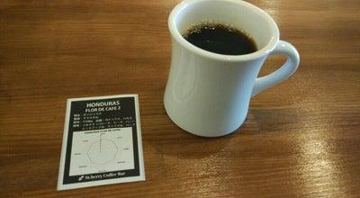 Photo of Coffee Shop セントベリーコーヒー 富山清水元町店 at 清水元町1-18, 富山市 930-0034, Japan