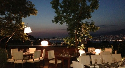 Photo of Italian Restaurant Becco al mare at Mexico
