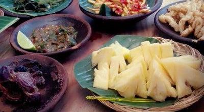 Photo of Indonesian Restaurant Waroeng SS at Jalan Ciliwung No. 53, Malang 65122, Indonesia