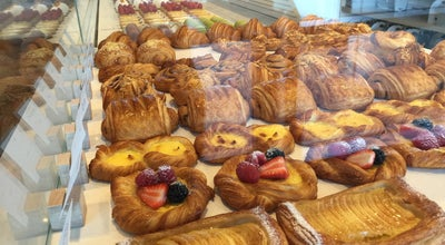 Photo of Dessert Shop Duo Pâtisserie and Café at 230 Commerce Valley Drive East, Markham, Canada
