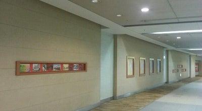 Photo of Art Gallery 横浜駅 南北連絡通路/記憶の散歩道 at 西区高島2-16-1, 横浜市, Japan