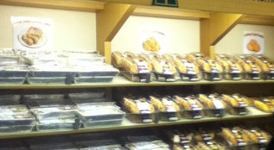 Photo of Bakery Awrey's Bakery Outlet Store at 12301 Farmington Rd, Livonia, MI 48150, United States