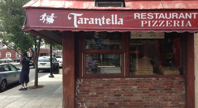 Photo of Pizza Place Tarantella at 128 Main St, Nyack, NY 10960, United States