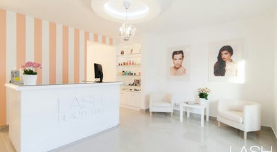 Photo of Nail Salon Lash Beauty Bar at Max Henriquez Ureña No. 41, Santo Domingo 10122, Dominican Republic