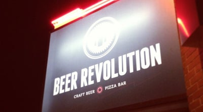 Photo of Bar Beer Revolution at 1080 8 St Sw, Calgary, AB T2R 0E5, Canada