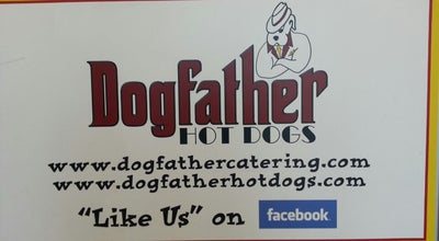 Photo of Hot Dog Joint The Dogfather at 957 S Il Route 59, Bartlett, IL 60103, United States