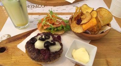 Photo of Burger Joint Hamburgaria Maneirista at Portugal