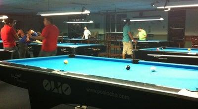 Photo of Pool Hall Pool Ocho at Nicaragua