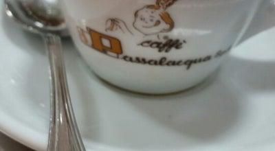Photo of Cafe Bar México at Via Alessandro Scarlatti, 60, Napoli 80129, Italy