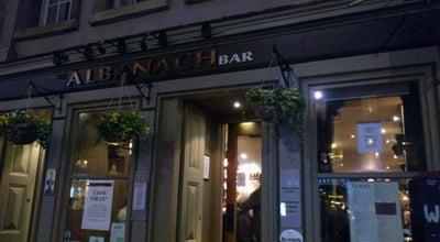 Photo of Pub The Albanach at 197 High St., Edinburgh EH1 1PE, United Kingdom