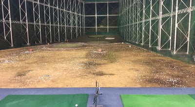 Photo of Golf Course TBS緑山ゴルフスタジオ at 青葉区緑山2300, 横浜市 227-0037, Japan