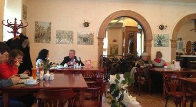 Photo of Cafe Кав'ярня на Соборній at Вул. Соборна, 1/1, Біла Церква 09100, Ukraine