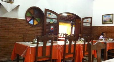 Photo of Brazilian Restaurant O Sertanejo at R. Aruja, 405, Itaquaquecetuba, Brazil