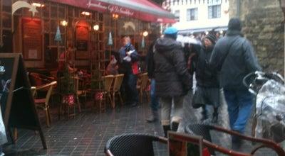 Photo of Bar 't Jachthoes at Muntstraat 10, Valkenburg aan de Geul 6301 BE, Netherlands