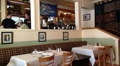 Photo of French Restaurant Higgins Restaurant & Bar at 1239 Sw Broadway, Portland, OR 97205, United States