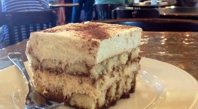 Photo of Coffee Shop Caffe La Scala at 1655 N Main St, Walnut Creek, CA 94596, United States