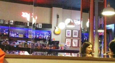 Photo of Burger Joint Big Joe Café at C/ González Del Valle, 14, Oviedo 33004, Spain