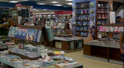 Photo of Bookstore Gramedia at Jalan Gajah Mada No. 23, Medan 20153, Indonesia