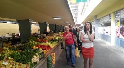 Photo of Food and Drink Shop Tržnica Banja Luka at Bosnia and Herzegovina