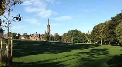 Photo of Park The Meadows at Mellville Dr, Edinburgh EH9 9EX, United Kingdom