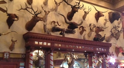 Photo of Monument / Landmark Buckhorn Saloon and Museum at 318 E Houston St, San Antonio, TX 78205, United States