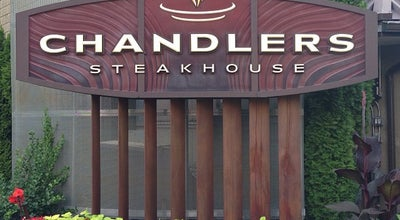 Photo of Steakhouse Chandlers at 981 W Grove St, Boise, ID 83702, United States